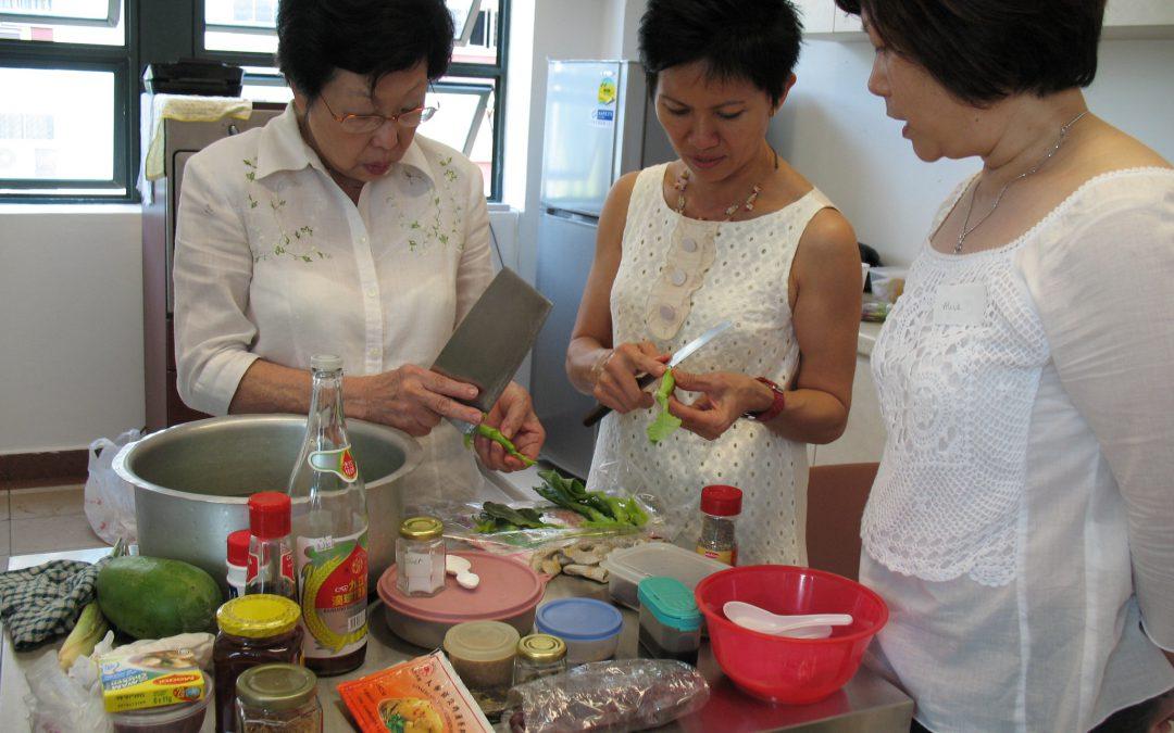 New job opportunities for older women