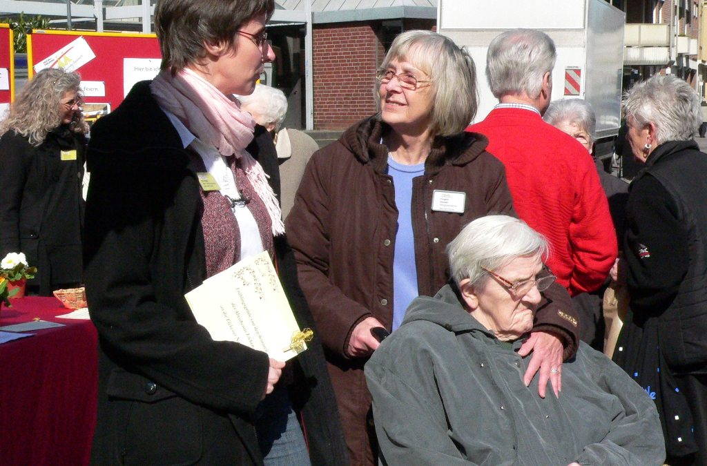 Seniors are assets!