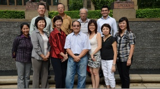 Seniors' co-operative movement in Singapore takes shape