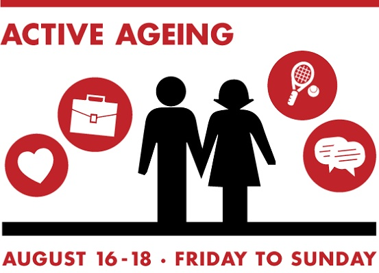 First-of-a-kind hackathon on active ageing in Singapore