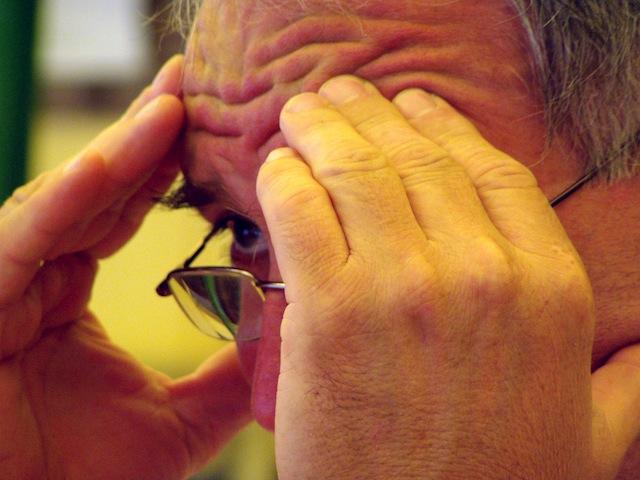 Developing a razor sharp memory