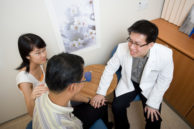 Coping with the fear of cancer recurrence