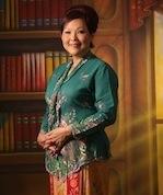 Keeping the Peranakan culture alive