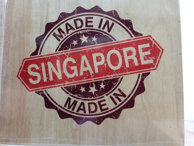 Celebrating 50 made-in-Singapore products