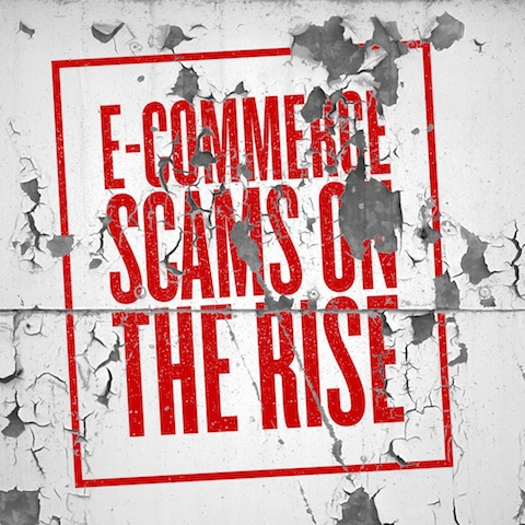 E-commerce scams on the rise