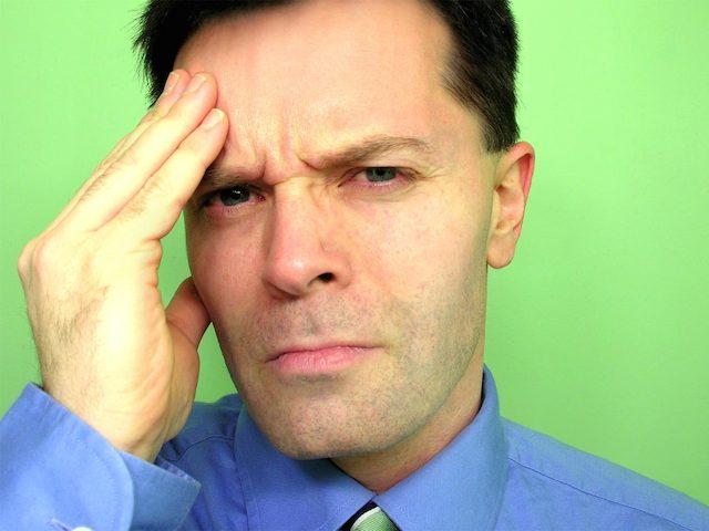 Making sense of headaches