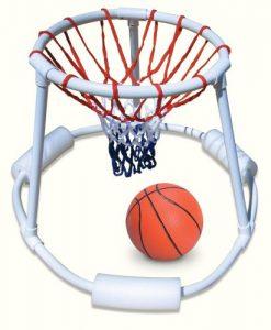 Floor Basket Ball Game