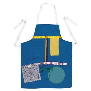 activity apron