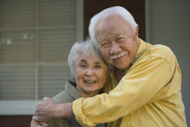 Local ageing start-ups