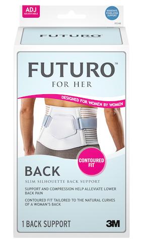 Back support