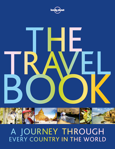 The Travel Book has returned with more pictures and destinations.