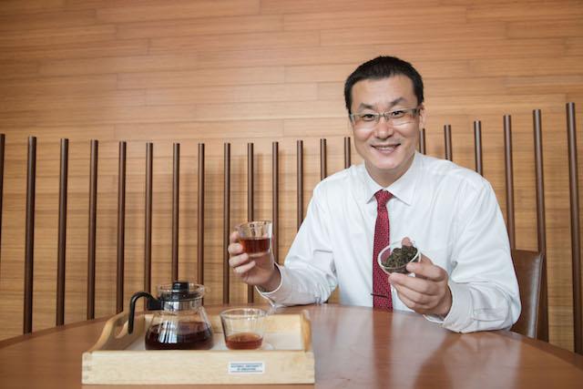 Tea protects against cognitive decline