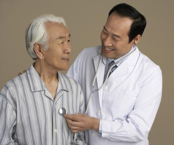 Taking care of your prostate health