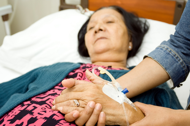 Therapies for AF-related stroke prevention