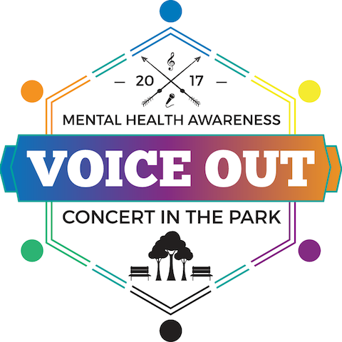 Voicing out against stigma