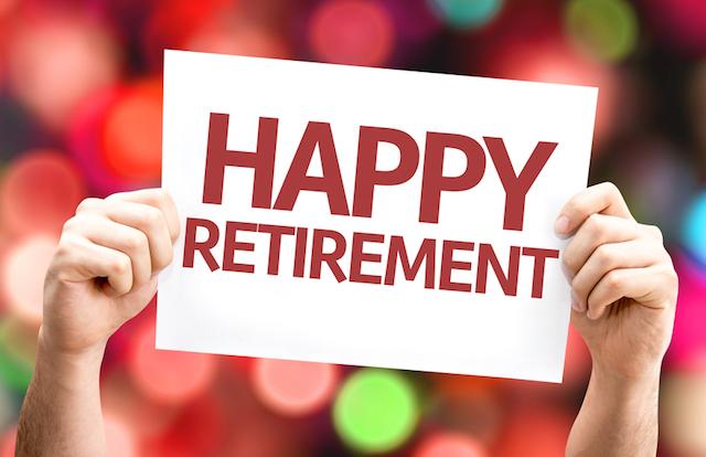 Retire easy