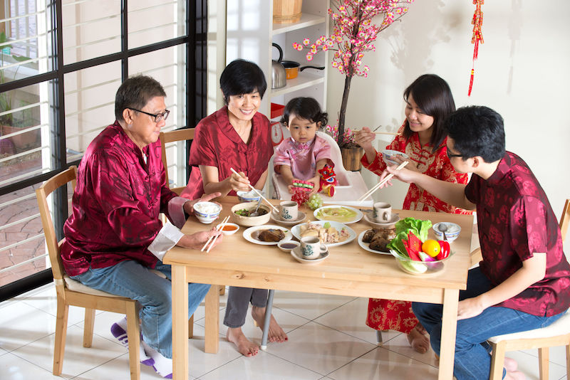 5 wellness tips for this Chinese New Year