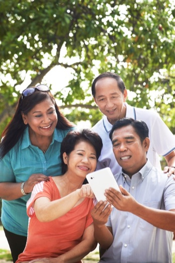 Strengthening community care services
