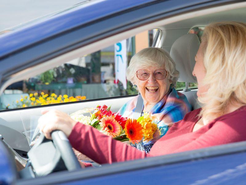 Preventing driveway tragedies