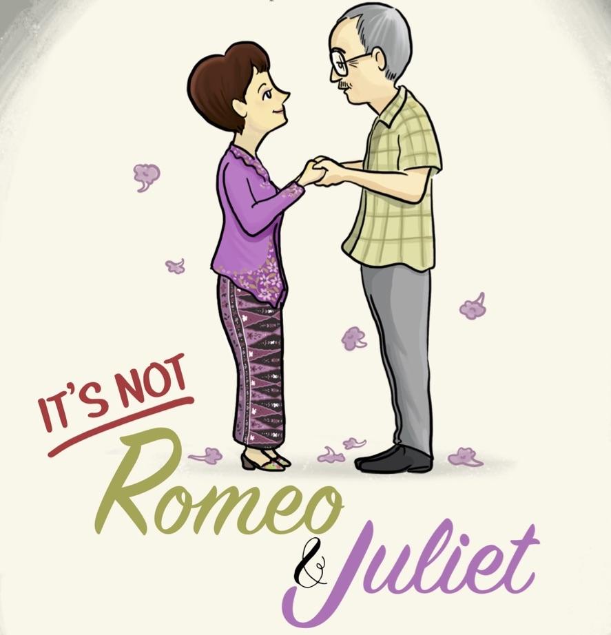 Definitely not Romeo & Juliet