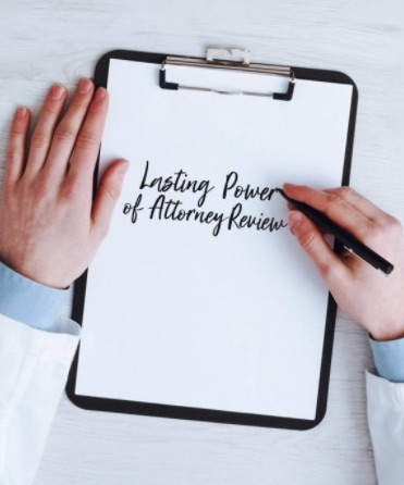 Lasting Power of Attorney: A quick guide
