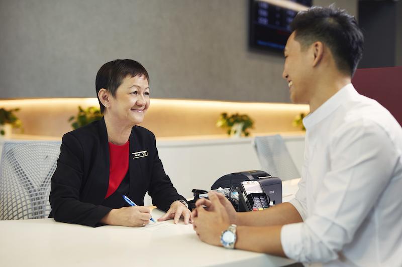 New CPF scheme for older employees