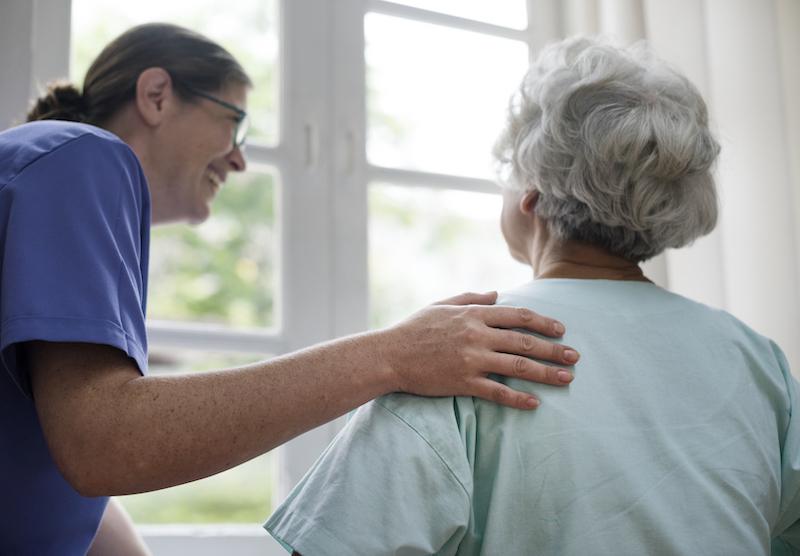Series of stroke awareness talks