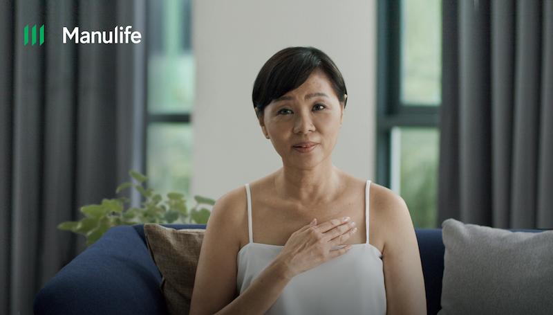 Heart health campaign