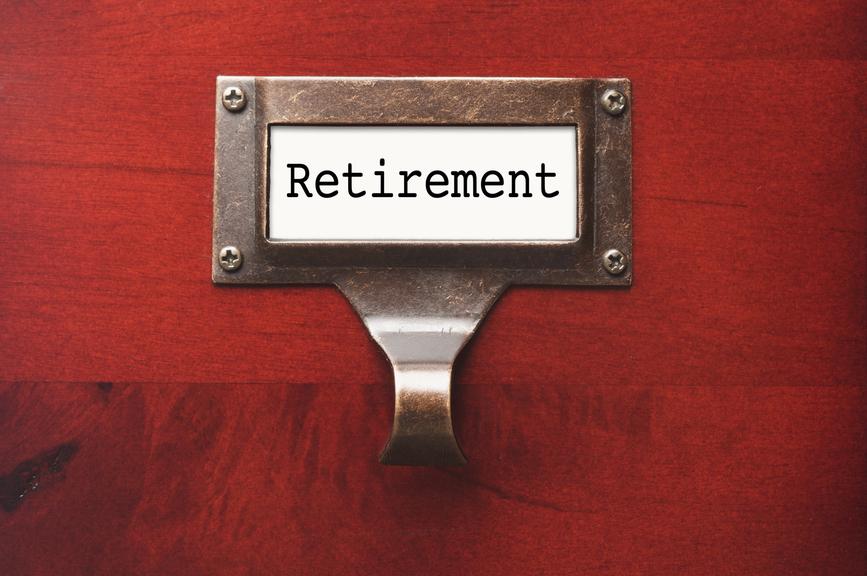 Saving more for retirement