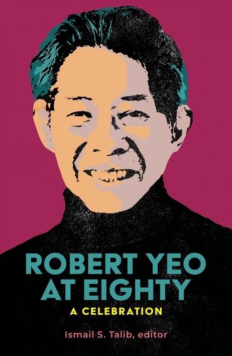Celebrating a poet's 80th birthday