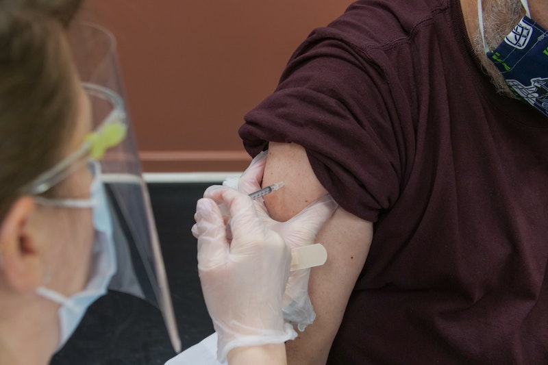 More vaccination centres planned