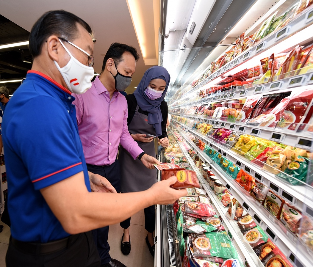 NTUC FairPrice expands range of halal-certified products