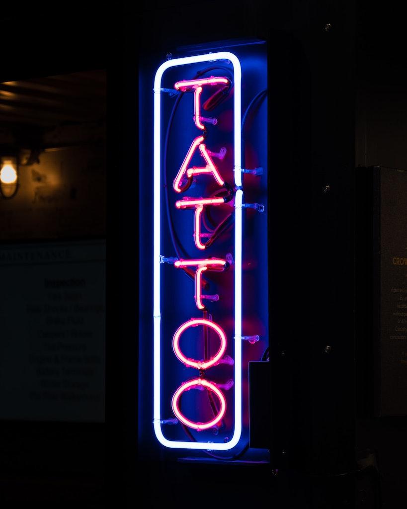 Tattoo regrets?