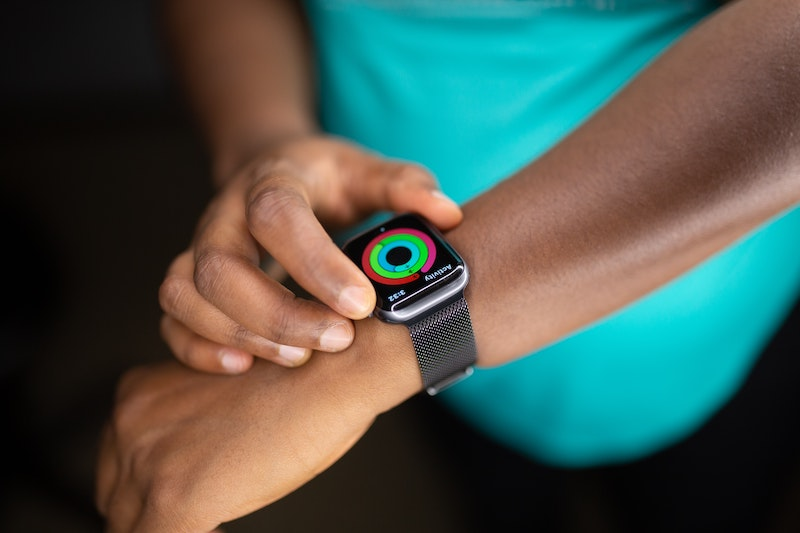Wearables & its future to seniors