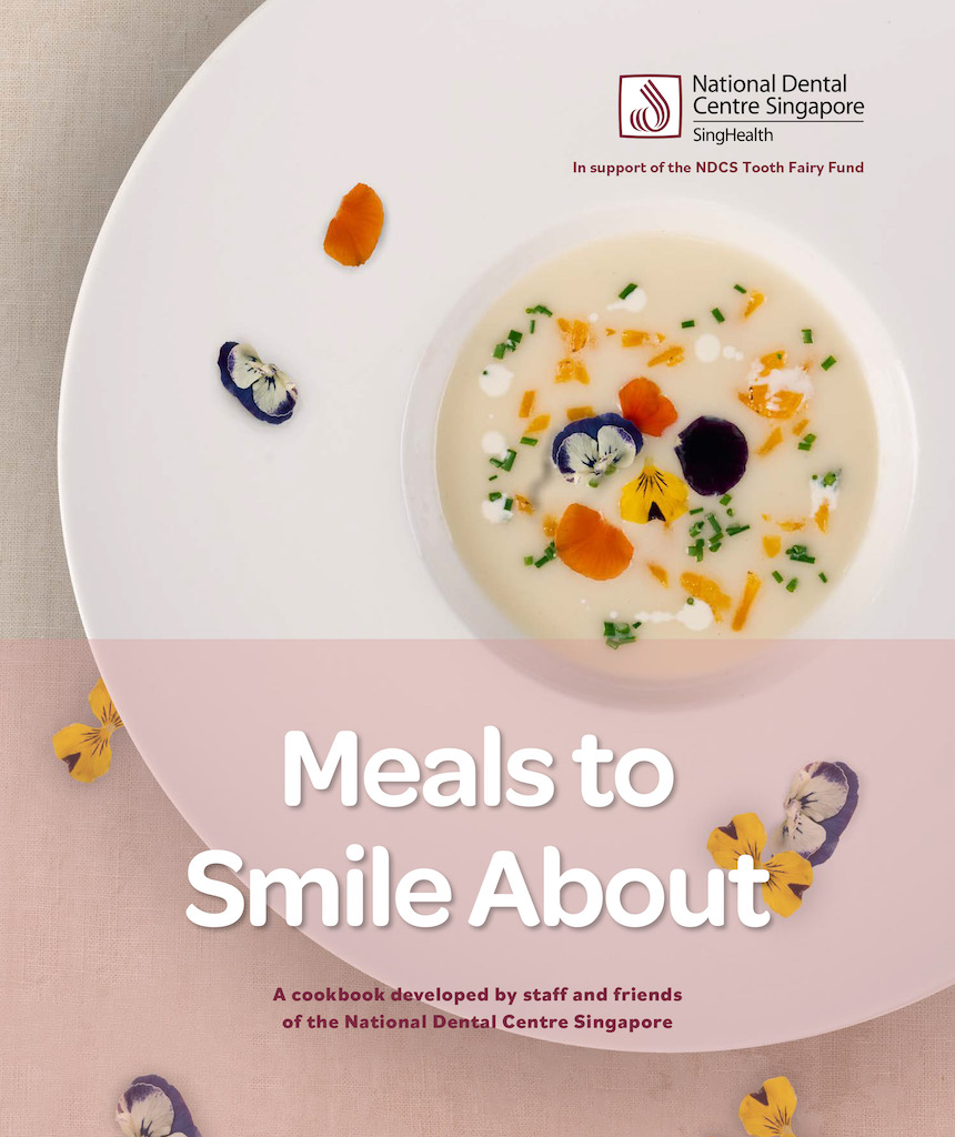 Meals to smile about