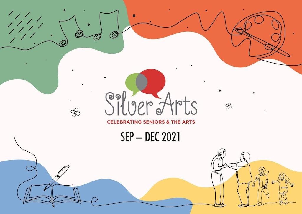 Silver Arts returns to engage seniors through the arts